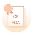 CE FDA